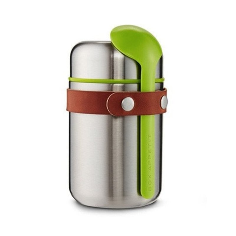 Black & Blum Black & Blum Box Appetit Thermos Food Flask