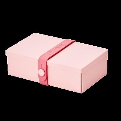 Uhmm Box Uhmm Box No. 1 Unfolding Bento Box