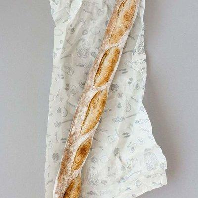 Abeego Abeego - Beeswax Food Wraps - Giant