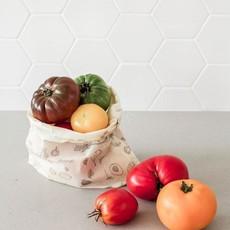 Abeego Abeego - Reusable Beeswax Food Wraps - Giant