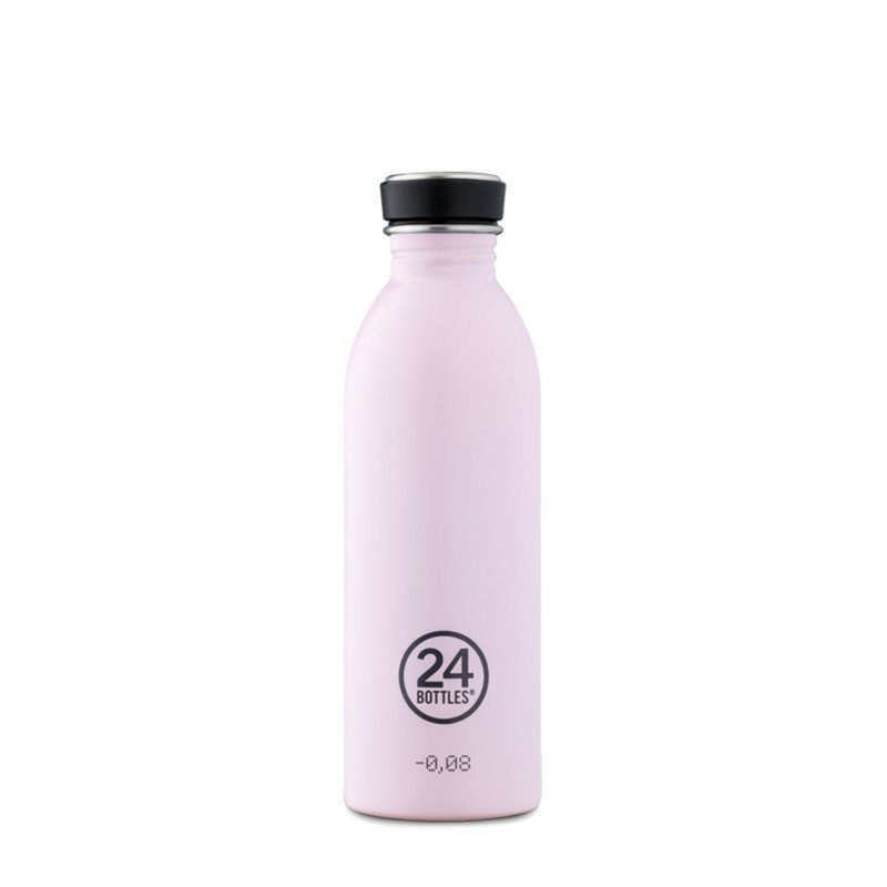 24 Bottles Drink - 24 Bottles - URBAN Stainless - Solids - 500ml