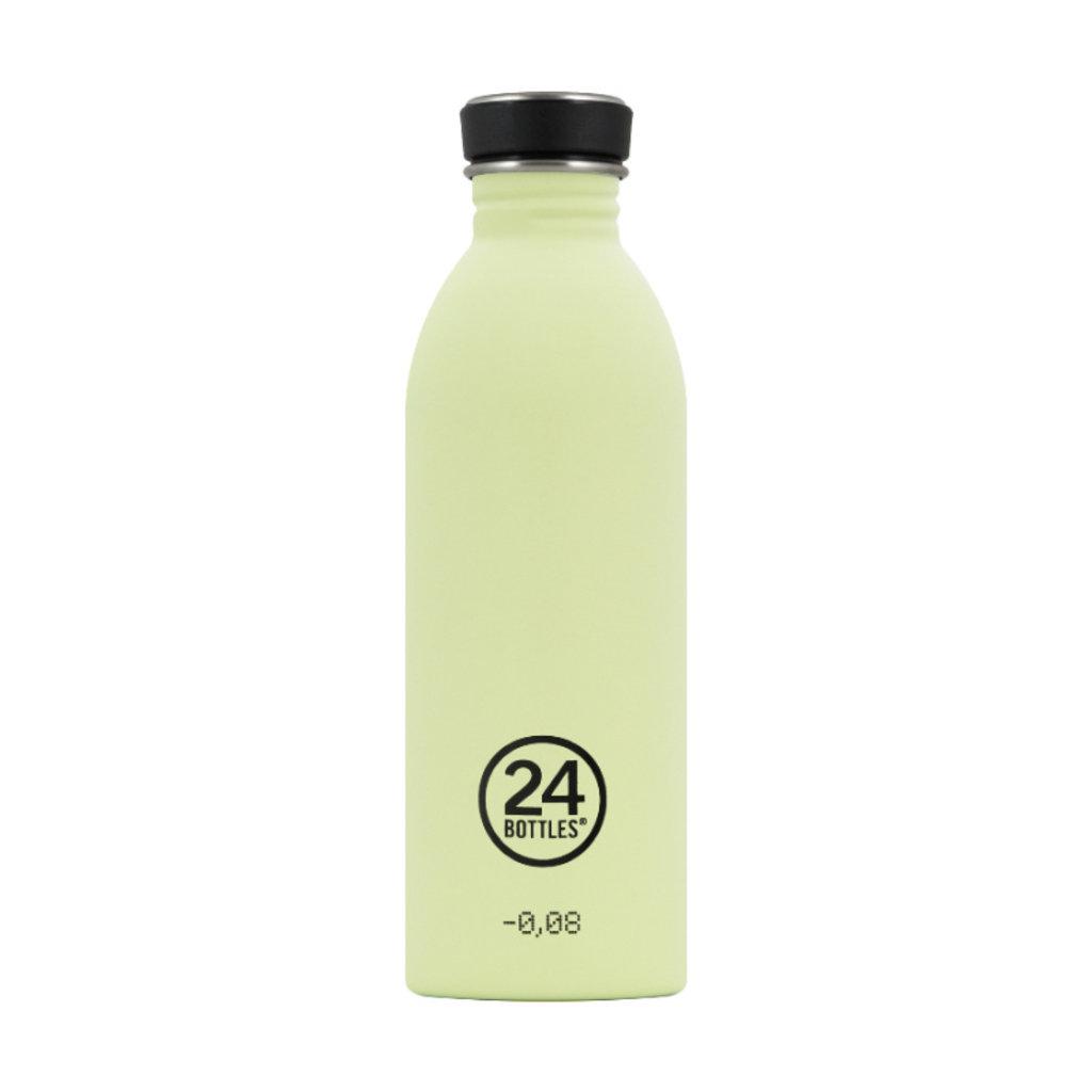 24 Bottles Drink - 24 Bottles - URBAN Stainless - Solids - 500ml