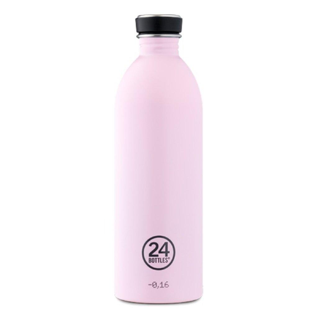 24 Bottles Bouteille en inox URBAN de 24Bottles - 1L