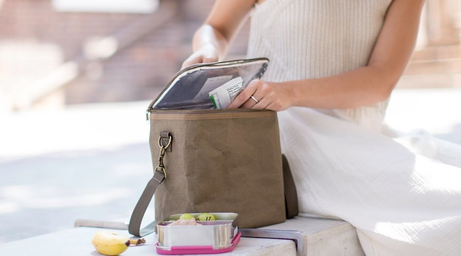SoYoung lunch bags: cute and elegant