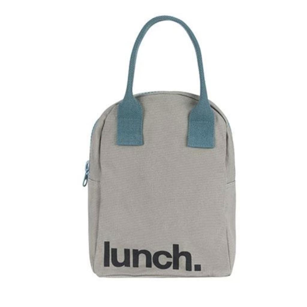 Fluf Organic Cotton Washable Bag