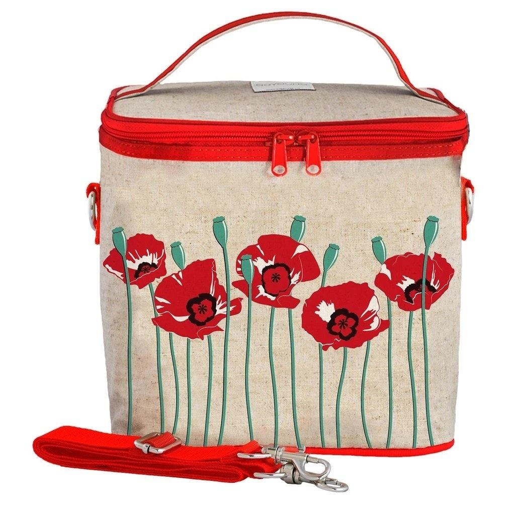 SoYoung Machine Washable Organic Linen Bag