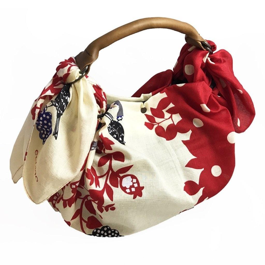 Furoshiki eco wrapping cloth