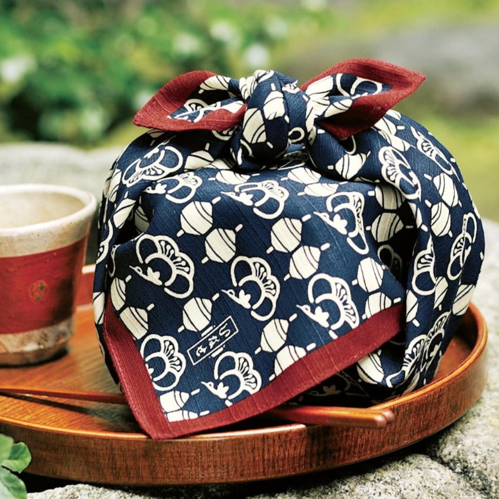 Furoshiki - Wrapping Cloth Small - 50cm