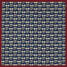Furoshiki - Tissue d'emballage écologique - 50cm