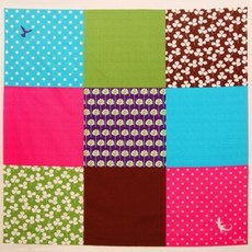 Furoshiki - Wrapping Cloth X-Large - 120cm +