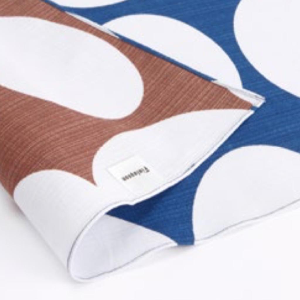 Furoshiki - Tissue d'emballage ecologique - Large - 90cm