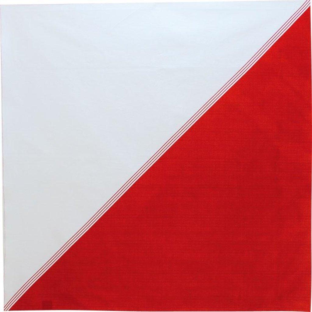 Furoshiki - Tissue d'emballage écologique - 70cm