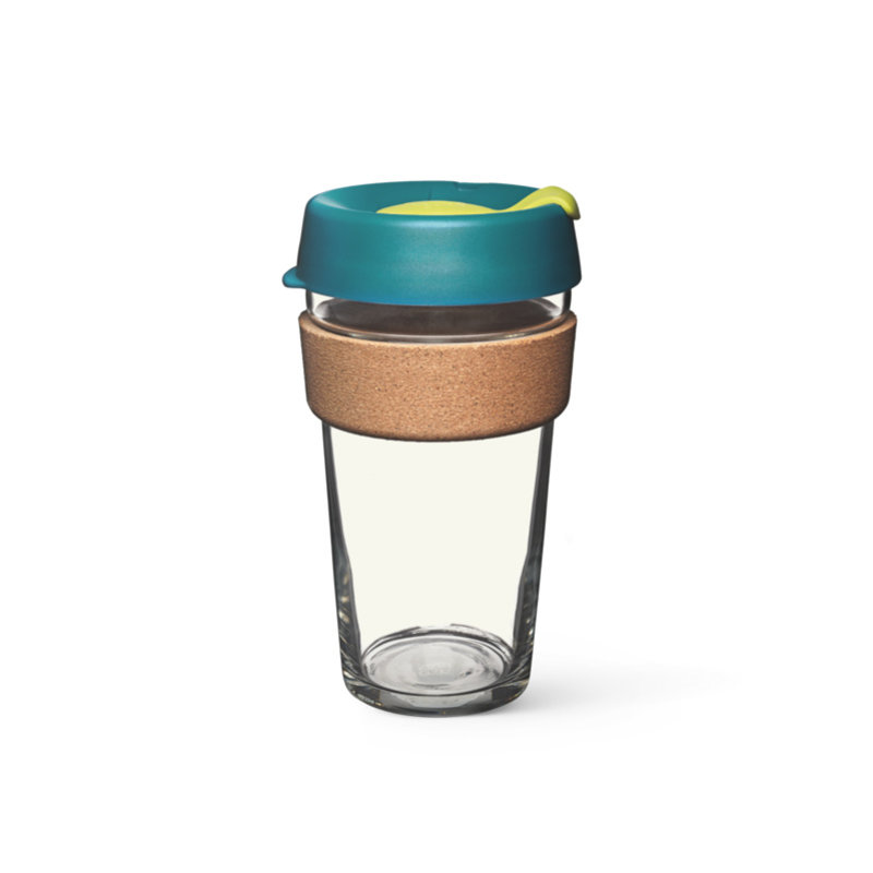 Keepcup Drink - Keepcup - Cork - L 16oz/454ml