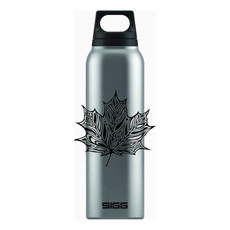 Sigg Drink - SIGG - Hot & Cold - Patrick Hunter Maple Leaf