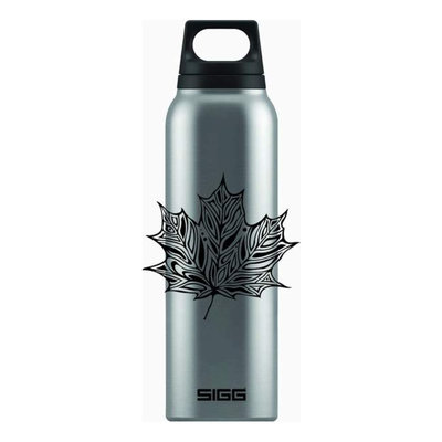 Sigg Drink - SIGG - Hot & Cold - Patrick Hunter Maple Leaf