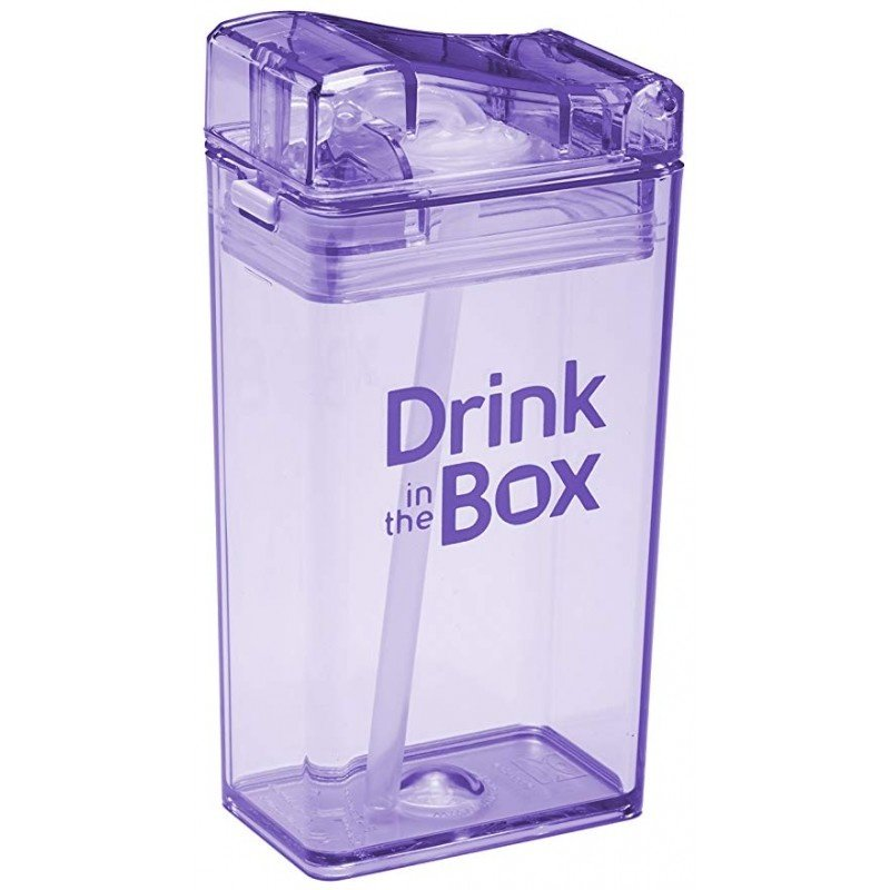Precidio Boîte à jus Drink in the Box - 240ml