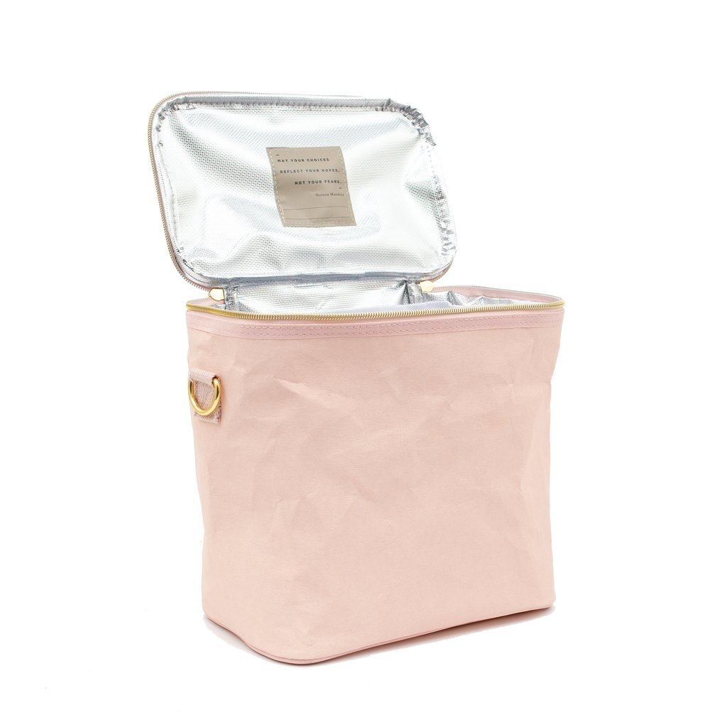 Soyoung SoYoung - Sac Lunch Poche - Collection Papier