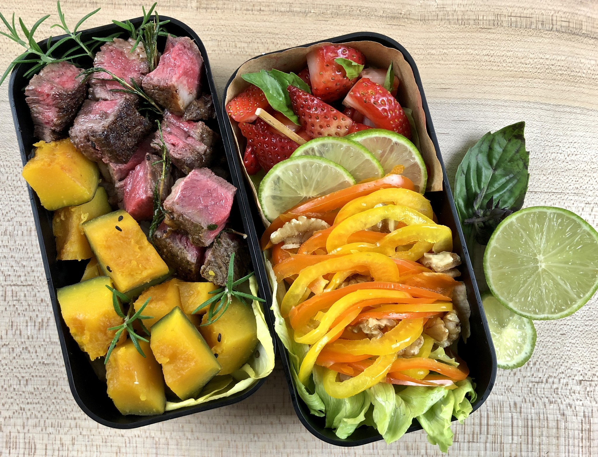 What is a Bento? Part One - The Food