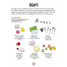Mango Book - la Cuisine japonaise illustrée