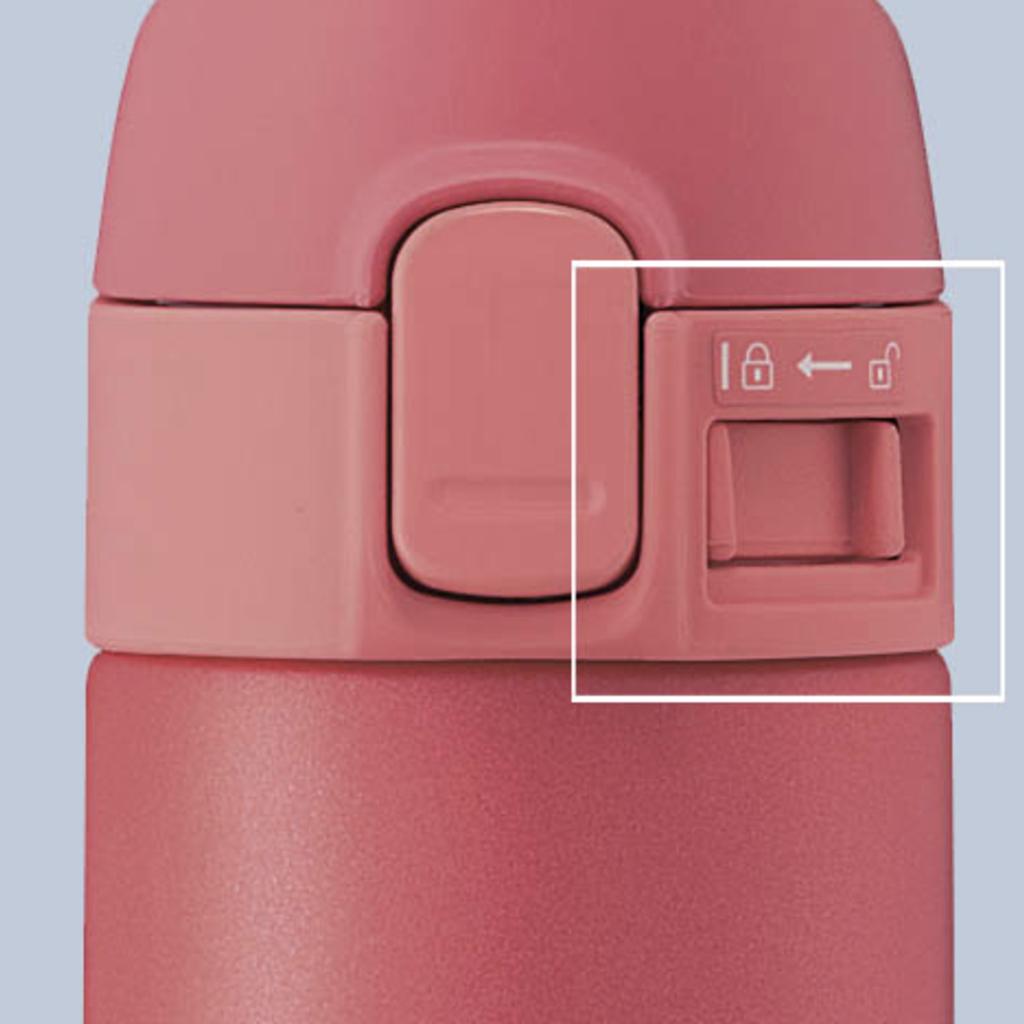 Zojirushi Drink - Zojirushi - Stainless Mug - SM-PC20