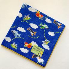 Prime Prime - serviette de table pour enfants - Voitures