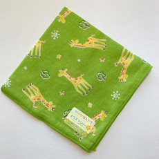 Prime Prime - Kids Mini Napkin - Animals