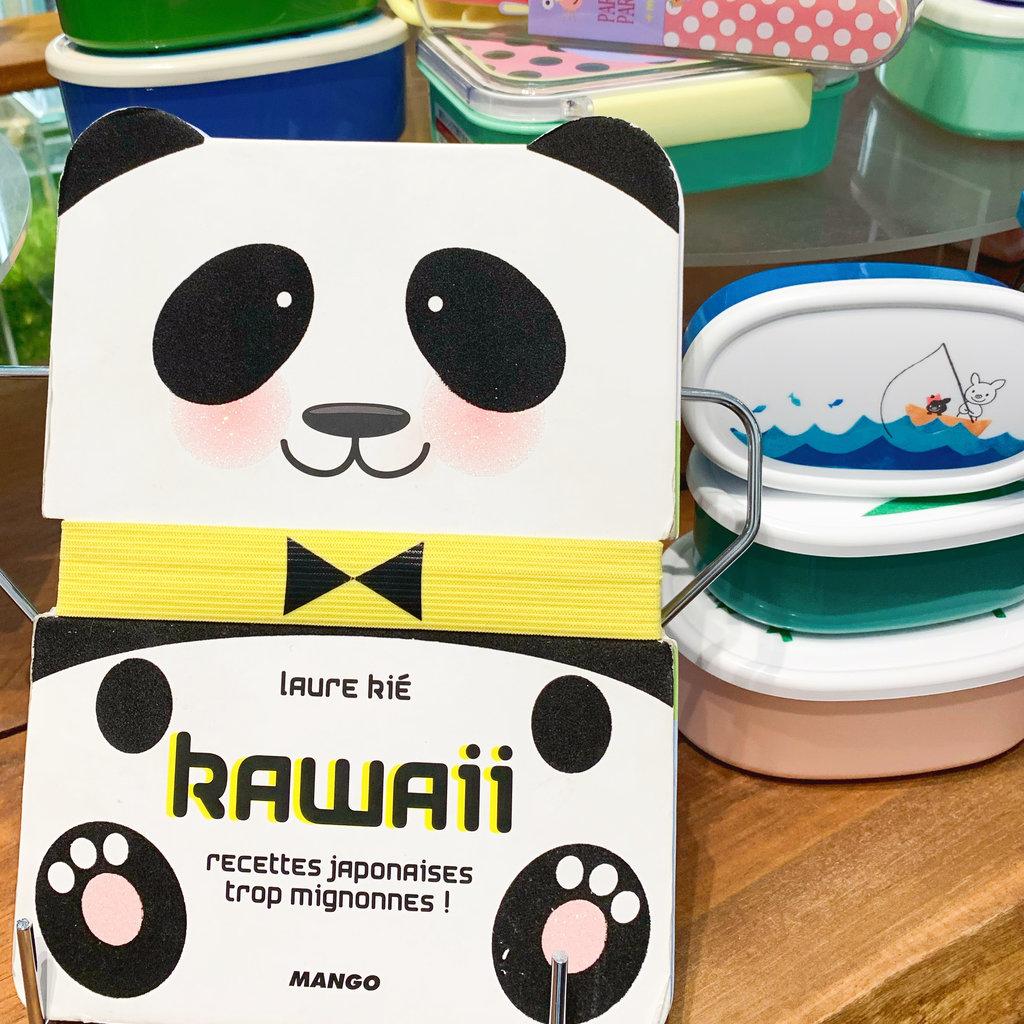 Book - Kawaii - Recettes japonaises trop mignonnes (FR)