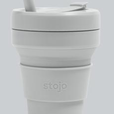 Stojo Tasse rétractable en silicone STOJO - 16oz