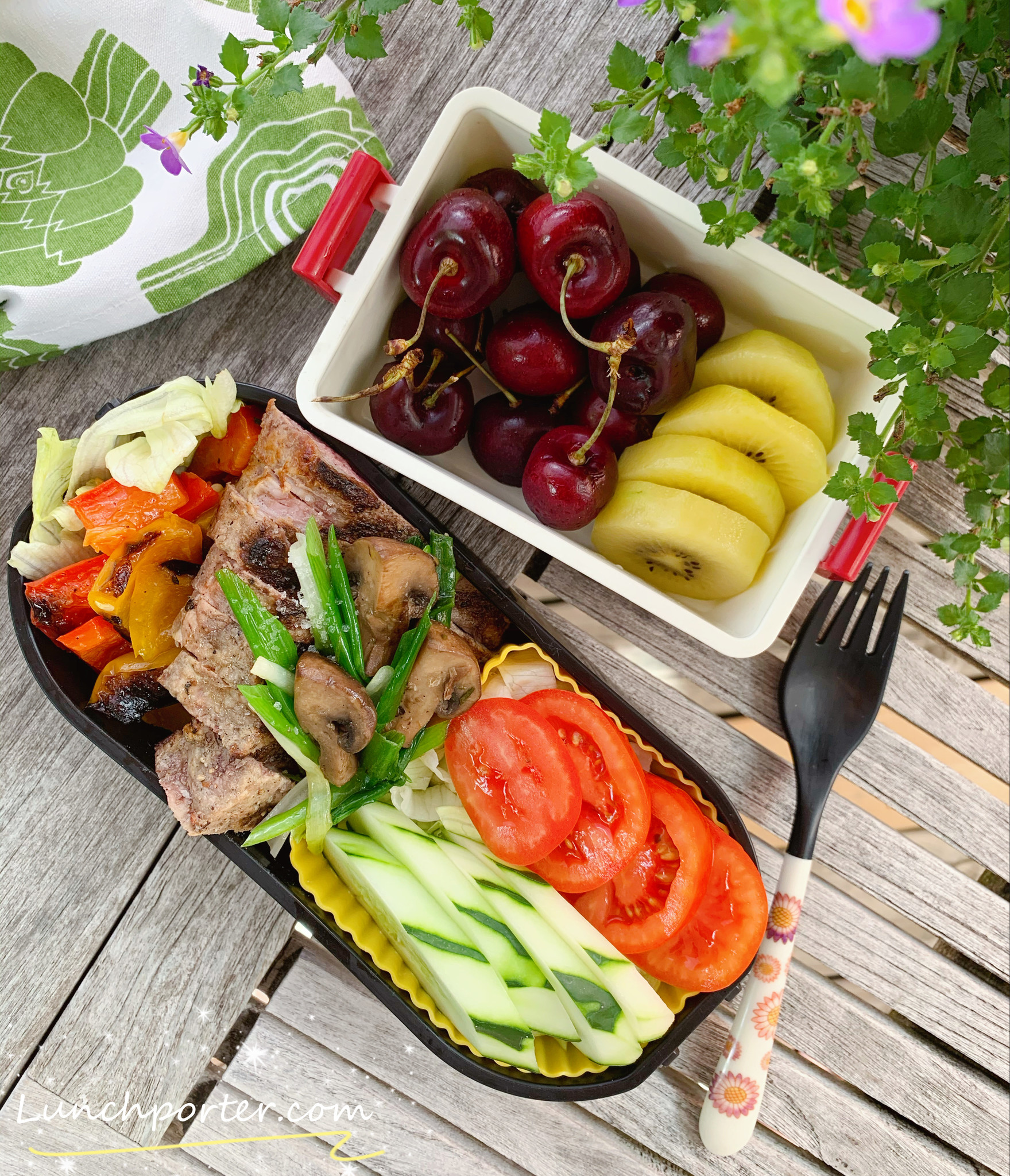 Tips for Quick Lunch Prep Using Dinner Leftovers
