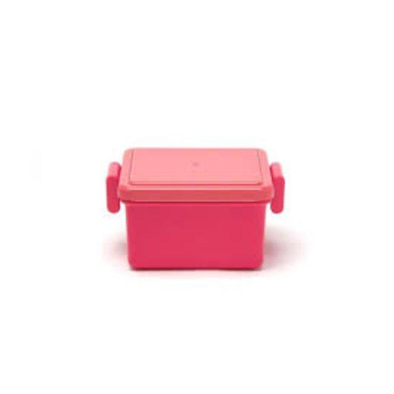 Gel Cool Gel Cool - Square Boîte bento - 0.22L