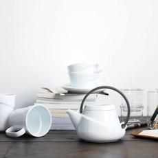 Kinto Drink - Kinto - Ridge Teapot set 750ml