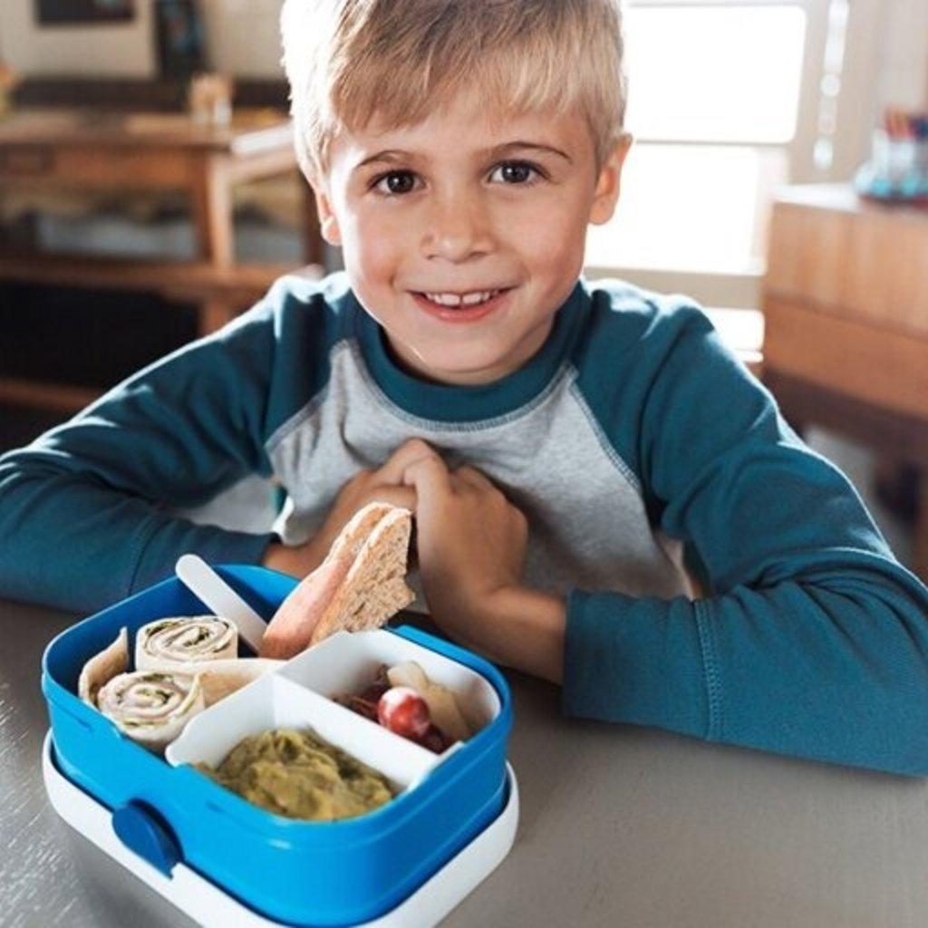 Mepal Mepal - Boite à lunch CAMPUS pour enfants