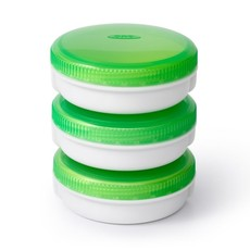 Oxo OXO - Contenant 'On the Go' pour Condiments (3 pcs)
