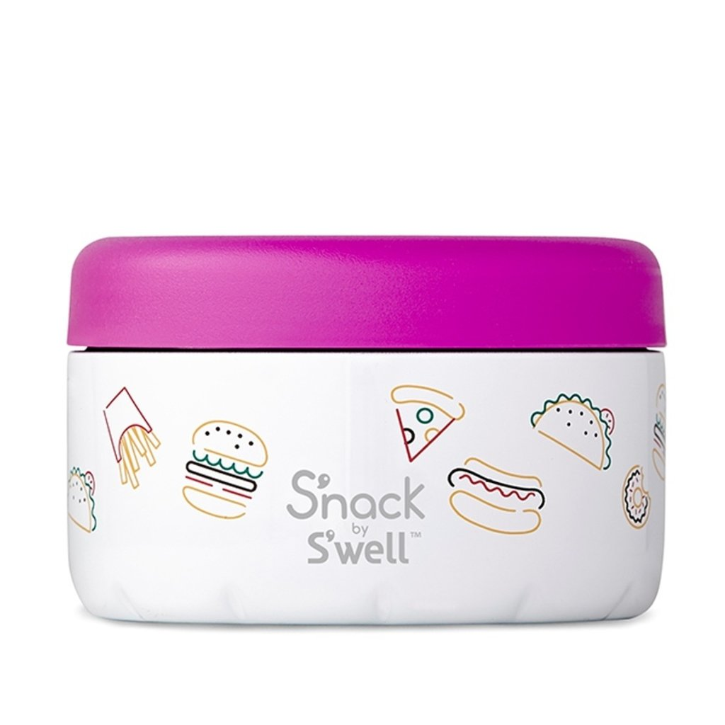 Swell Swell - Snack - Pot isotherme - 10oz