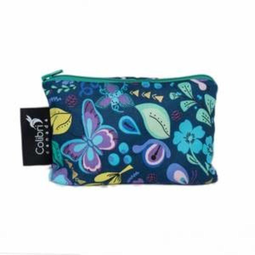 Colibri Colibri - Reusable Snack Bag - Small KIDS