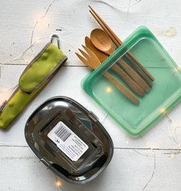 $50 - Plastic Free Lunch Bundle -15% Off