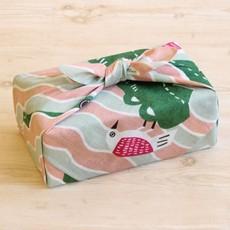 $50 - Furoshiki Bento Lunch Bundle - 25% Off