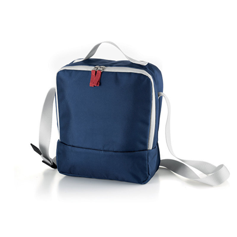 Guzzini Guzzini - Sac à lunch Postman Bag 'ON THE GO'