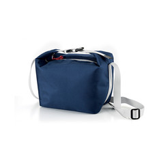 Guzzini Guzzini - FASHION&GO Sac à lunch Bowler Bag - Petit,  'ON THE GO'