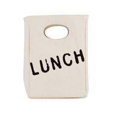 Fluf Sac à lunch classique en coton biologique FLUF