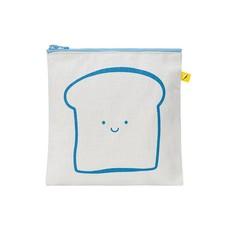 Fluf FLUF - ZIP Snack Sack (Grandeur Sandwich)