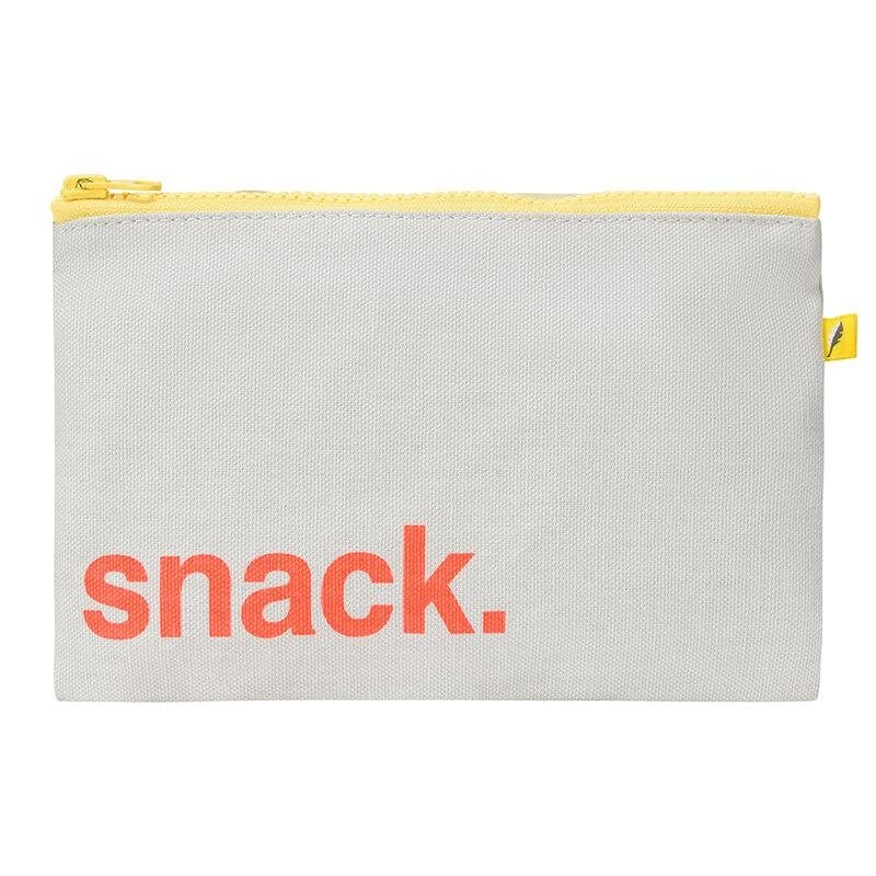 Fluf FLUF - ZIP Snack Sack (Snack Size)