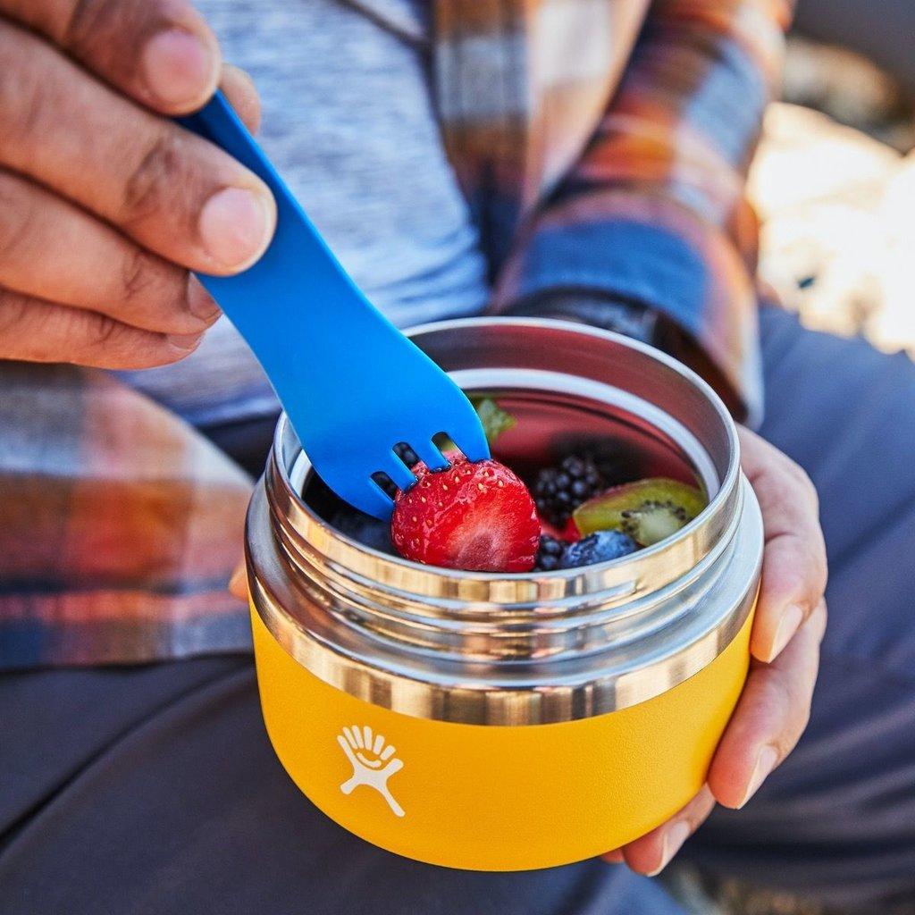 Hydro Flask Hydro Flask - Thermos rond pour nourriture 12oz