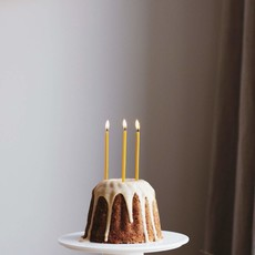OVO Things OVO Things - Bougies d'anniversaire x 5