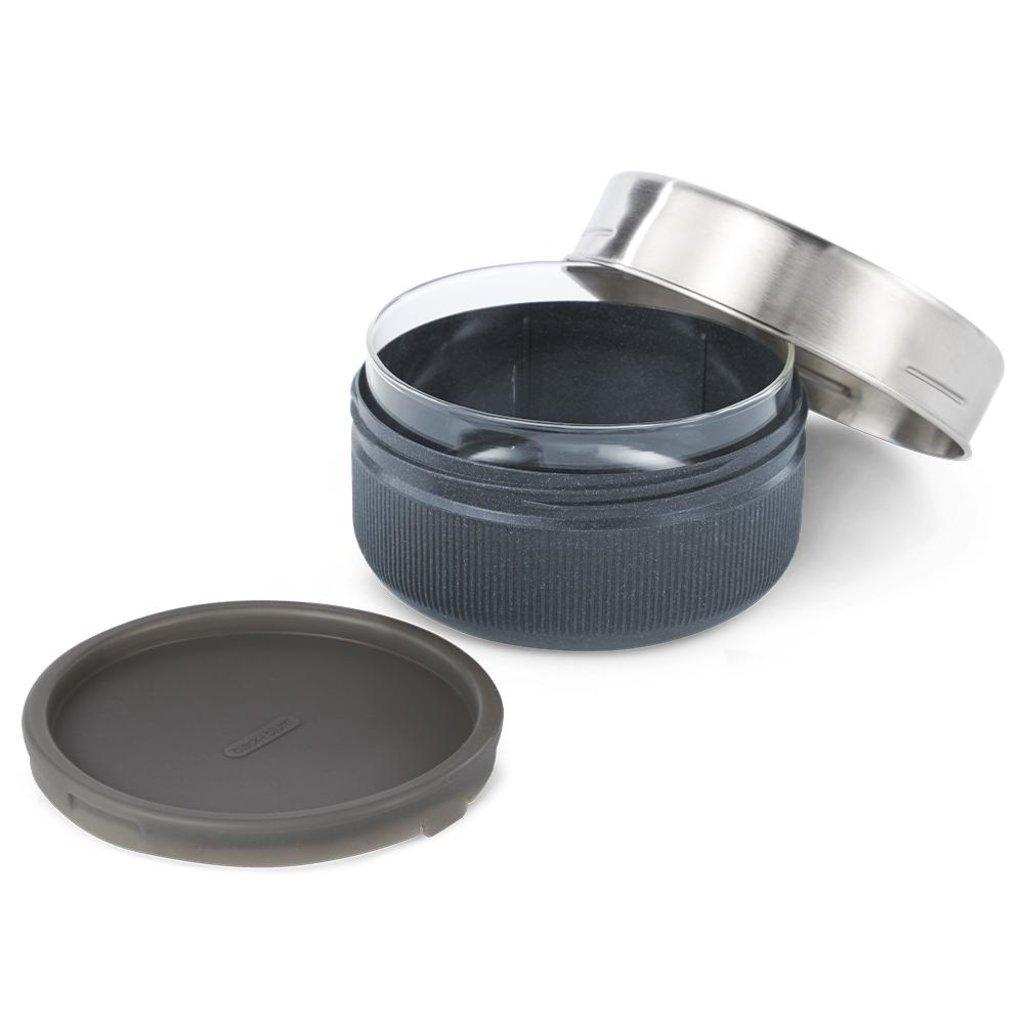 Black & Blum Black & Blum - Glass Lunch Bowl