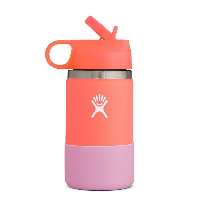 Hydro Flask Hydro Flask - 12oz ouverture large - Bouteille d'hydratation pour enfants