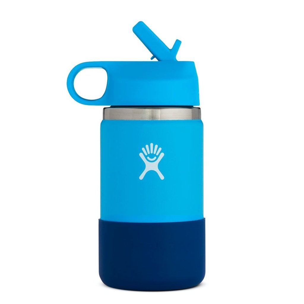 Hydro Flask Hydro Flask - 12oz Wide Mouth - Kids Hydration bottle