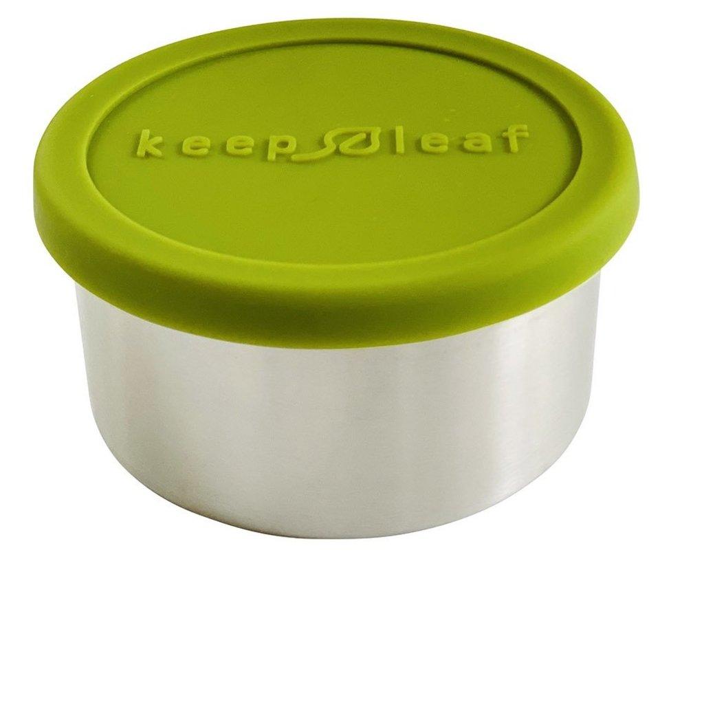 Keep Leaf Keep Leaf - Stainless Food Container Large - 680ml