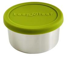 Keep Leaf Keep Leaf - Récipients en acier inoxydable moyen 400ml