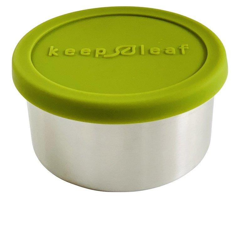 Keep Leaf Keep Leaf - Stainless Steel Containers Medium 400ml